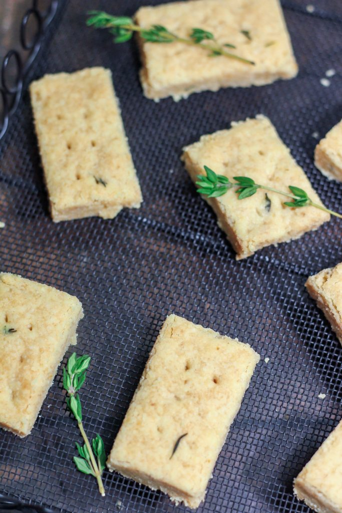 Best Shortbread Recipe