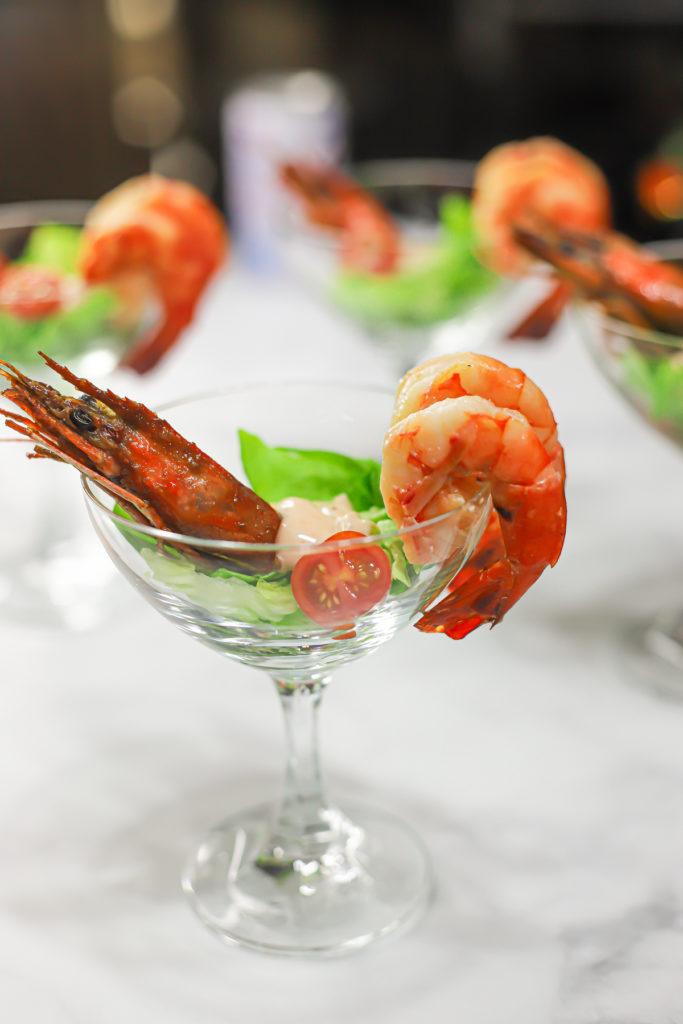 Prawn Cocktail Recipe